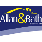 Allan and Bath logo