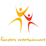 Funsters Entertainment logo
